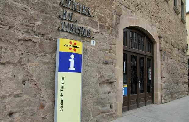 Oficina turismo solsona en solsona 1 opiniones y 4 fotos - Oficina de turismo de barcelona ...