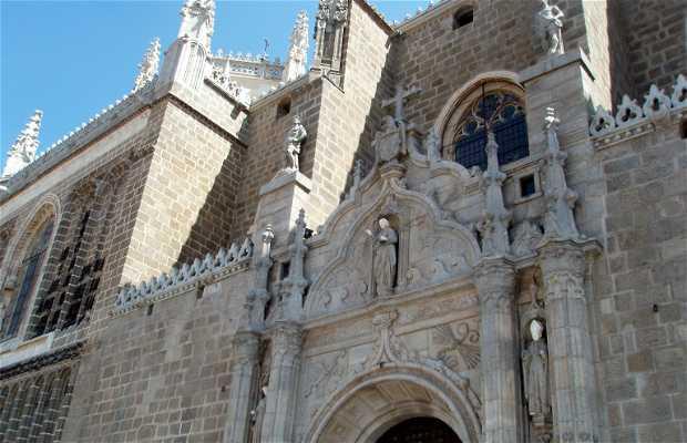 Puerta de Cambron