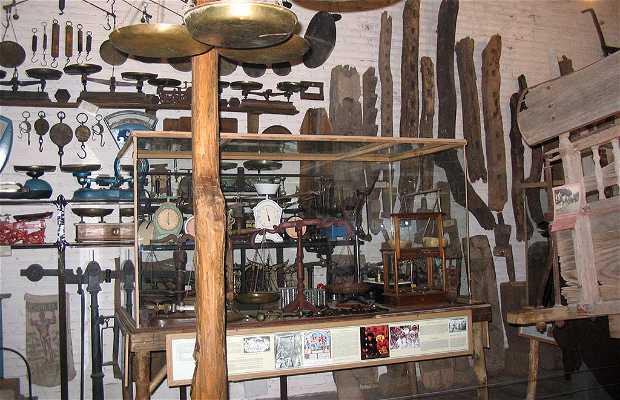 Rocsen Museo Polifacético