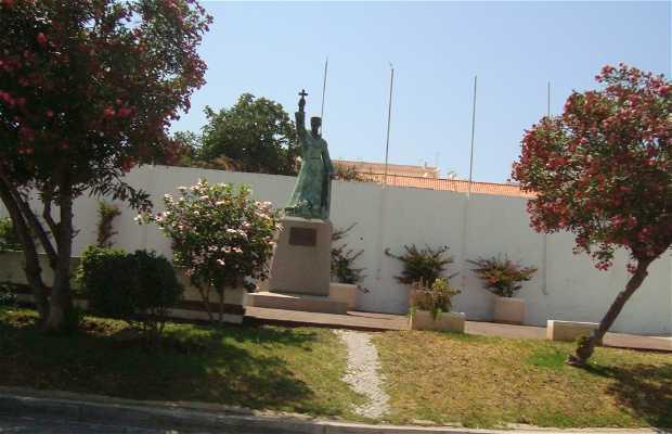 Monumento a Sâo Vicente
