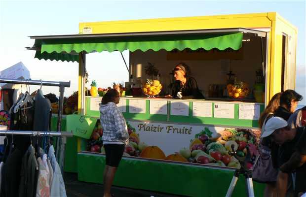 Plaizir fruité