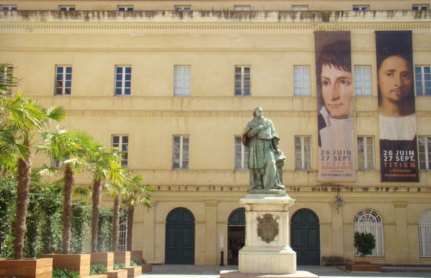 Musée Fesch d'Ajaccio