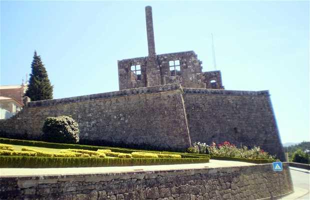 Palacio de los Condes de Barcelos (Paço dos Condes de Barcelos)
