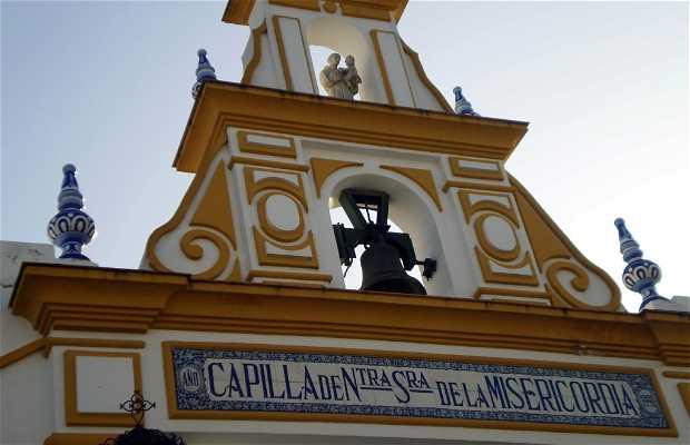 Cappella della Misericordia di Bollullos