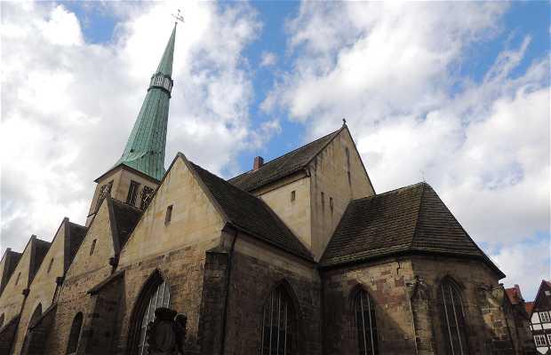Marktkirche St.Nicolai