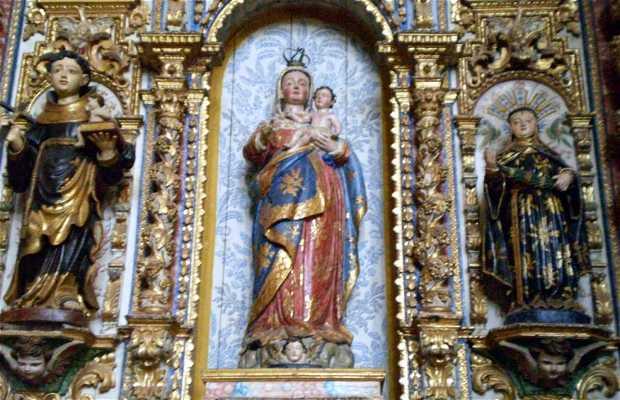 Chapelle de Notre Dame de los Remedios