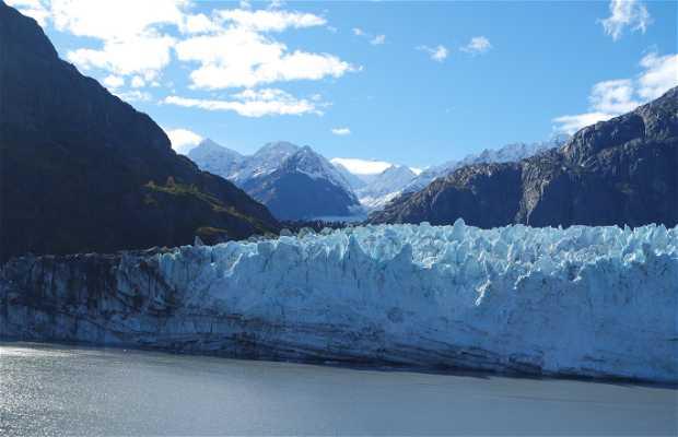Margerie Glaciar
