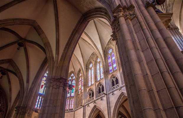 Cathédrale du Bon Pasteur de Saint-Sébastien