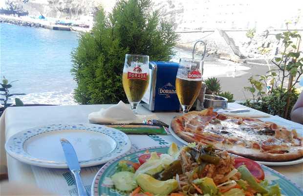 Restaurante italiano La cocina de Rosa