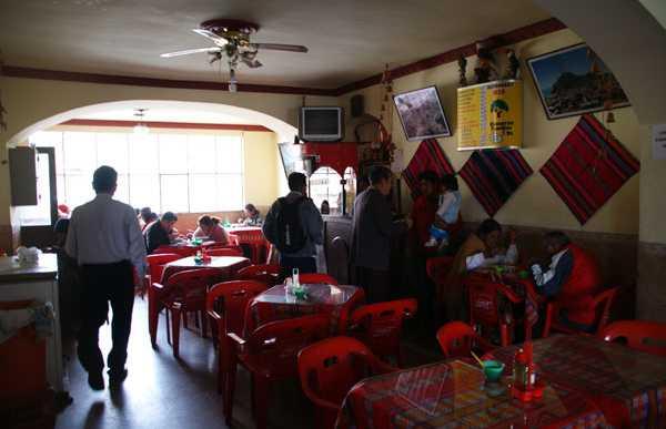 Restaurant Laza