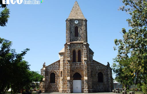 Puntarenas Cathedral