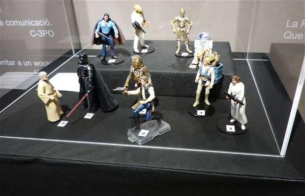Exposición Star Wars