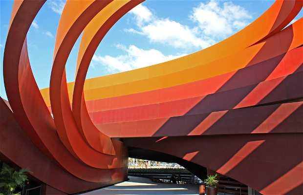Museo del Diseño Holon