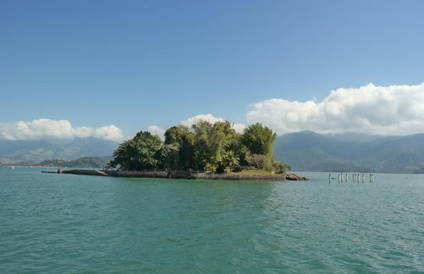 Ilha Duas Irmãs
