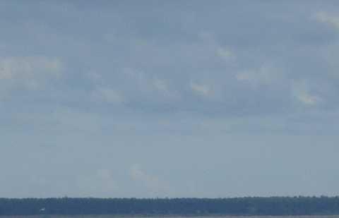 Playa del Mar Báltico