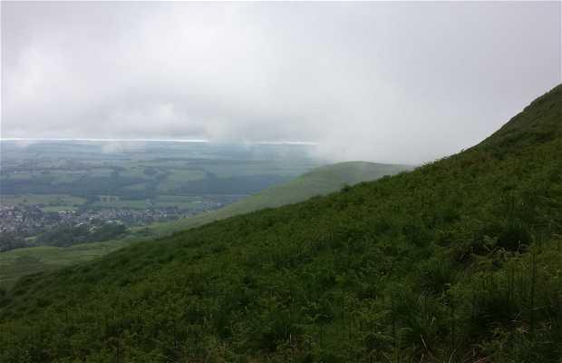Saddle Hill