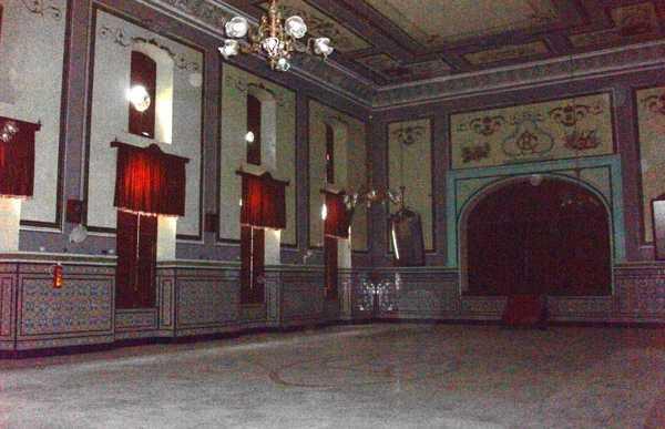 Casino de Artesanos