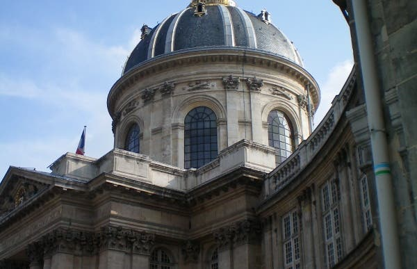 Instituto da França