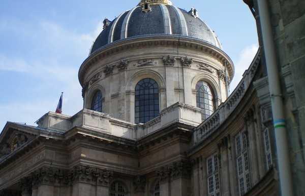 Instituto de Francia