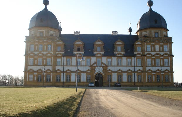 Castillo de Seehof
