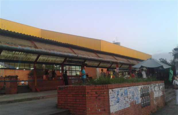 Estação de Trem São Leopoldo