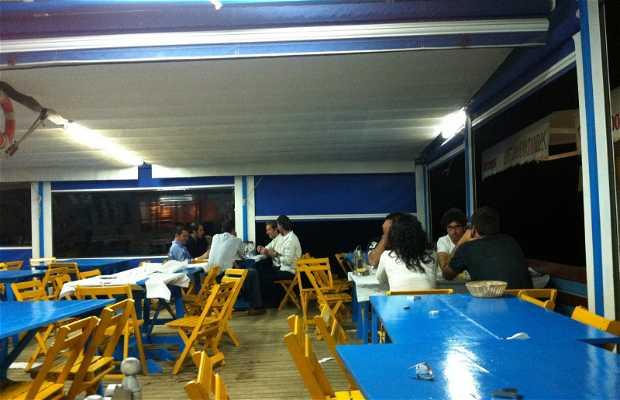 Restaurante Francisco La Fontanilla