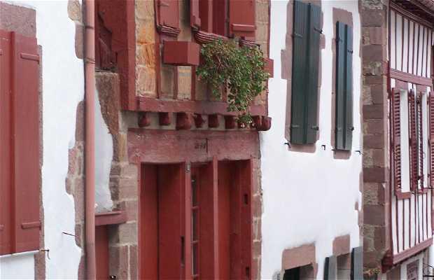 Calle de la Ciudadela