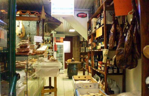Casa Rodrigues Shop