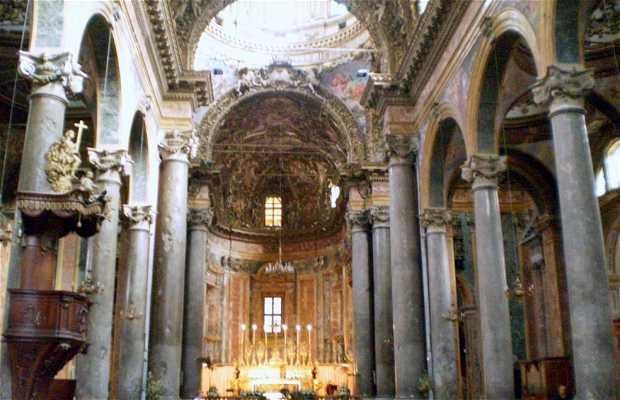 Eglise de Saint Jopseh des Teatini