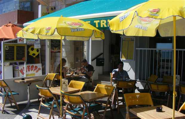 Restaurante Le Triskell