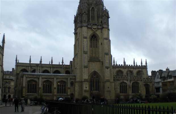Radcliffe Square