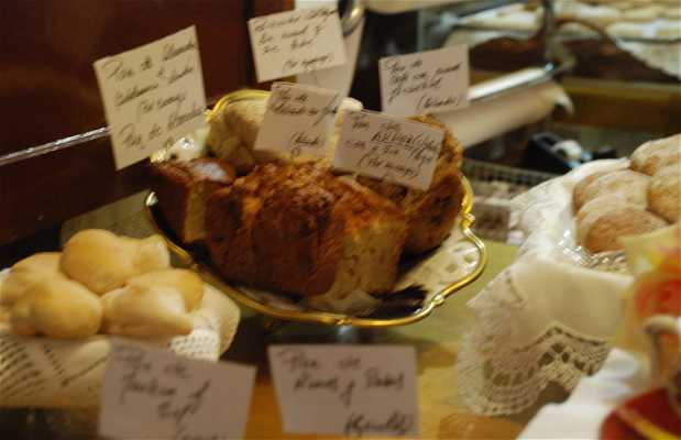 Panadería A Troia