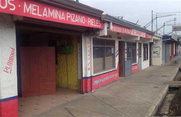 Palmares, Alajuela