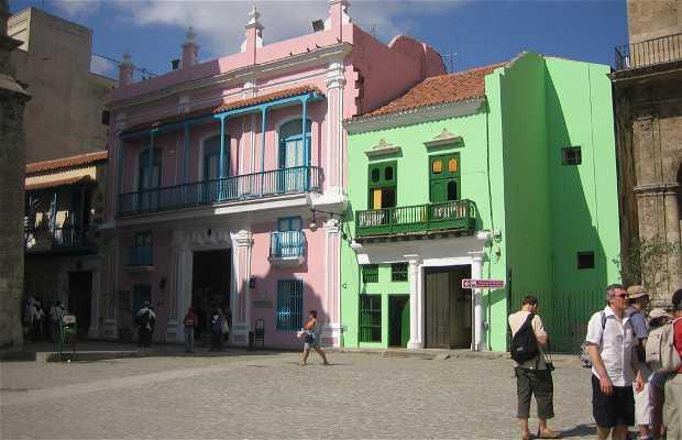 Calles de Jamaica