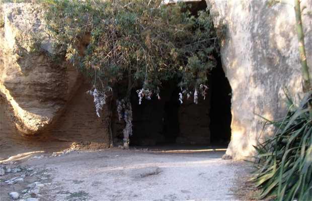 Cuevas de Solomón
