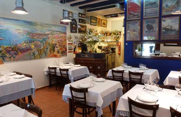 Restaurante El Rossegall