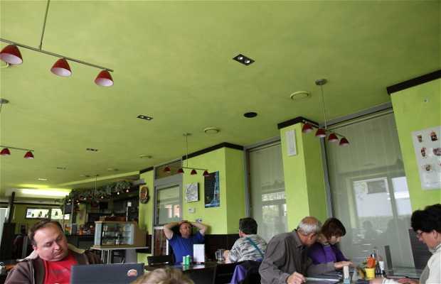 Restaurant Barbora