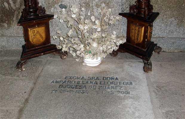 Chapel of Mossén Rubí
