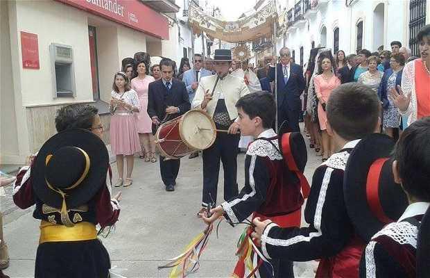 Corpus de Cumbres Mayores