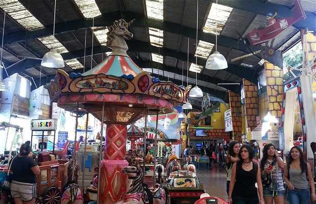 Juegos Diana En Santiago De Chile 7 Opiniones Y 1 Fotos