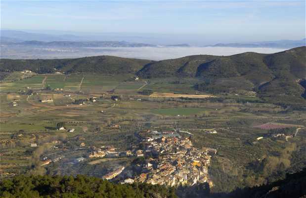 Parque Natural de la Sierra de Mariola
