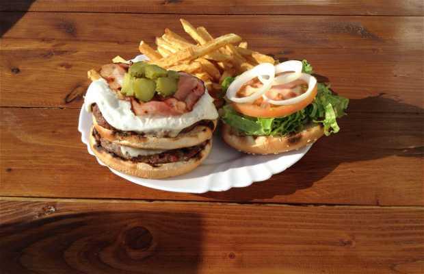 The B.B.E - Best Burger Ever