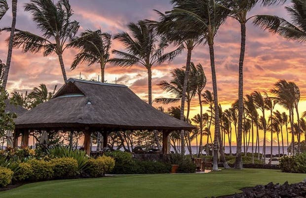 Kukio - Hawai