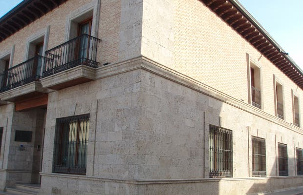 Restaurante La Sinagoga de Amusco