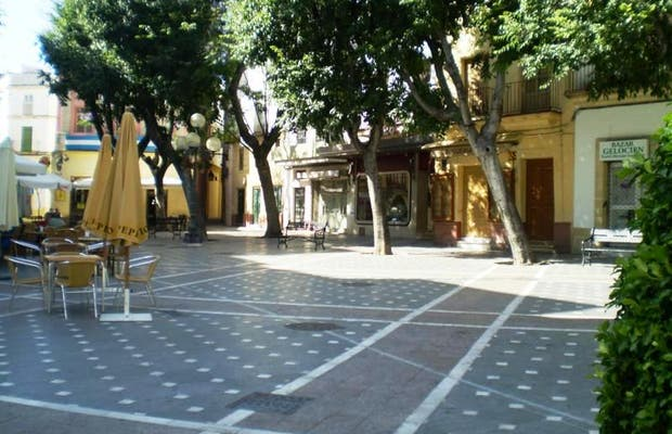 Plaza Plateros