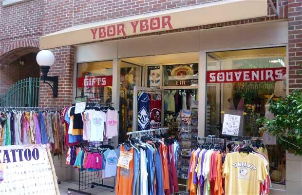 Tienda Ybor Ybor