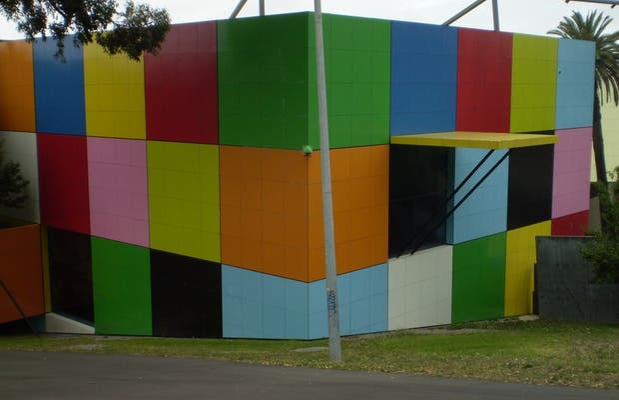 Museu Melbourne
