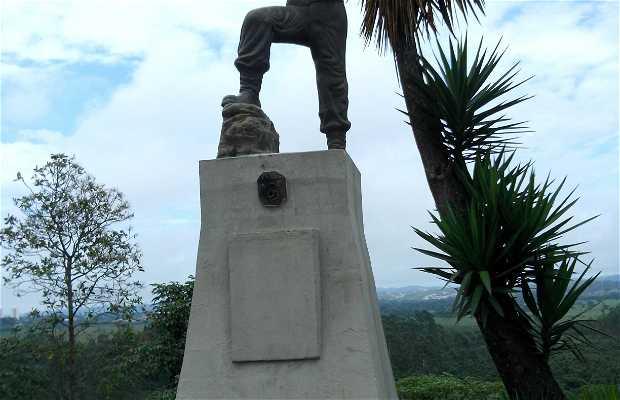 Monumento dos Expedicionários