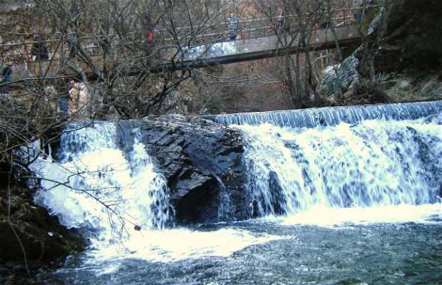 Nocedo Waterfall