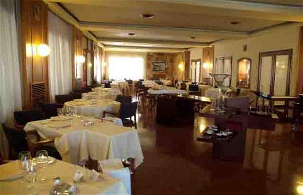 Restaurante El Motel